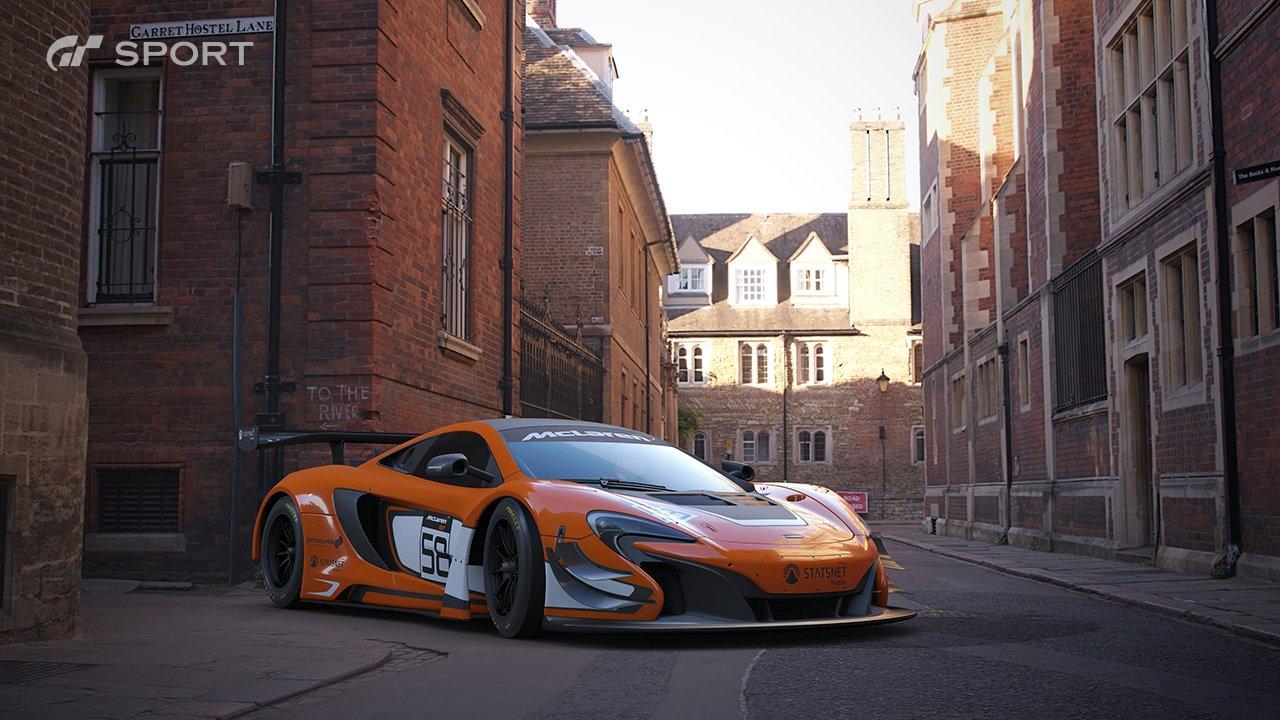 Gran Turismo Sport E3 2017 Preview – The Return Of A Legend 2