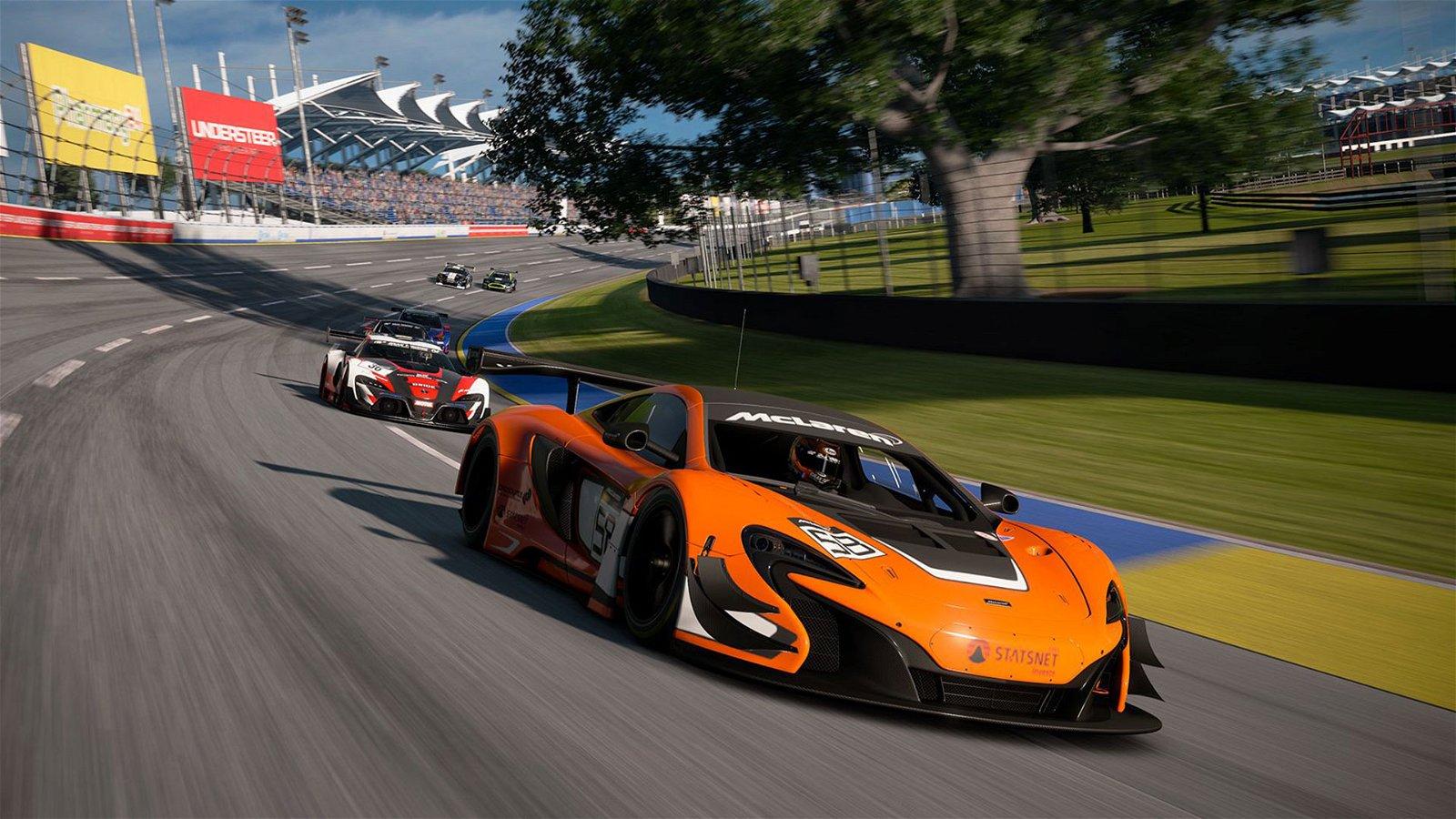 Gran Turismo Sport E3 2017 Preview – The Return of a Legend 3