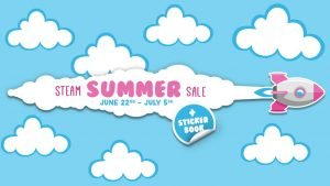 Guard your wallet, the Steam Summer Sale has Started