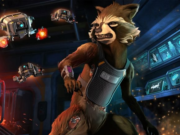 "Guardians of the Galaxy: A Telltale Series Episode 2: ""Under Pressure"" Review"