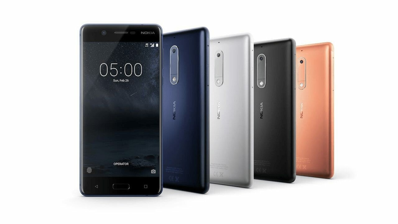 HMD Global Announces Release Date for New Nokia 6 Smartphone 4