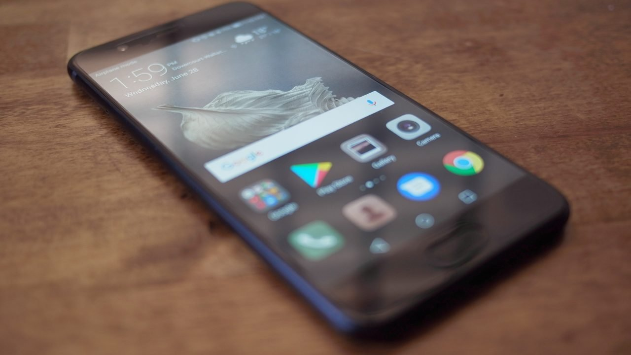Huawei P10 Review - A Solid Android Experience