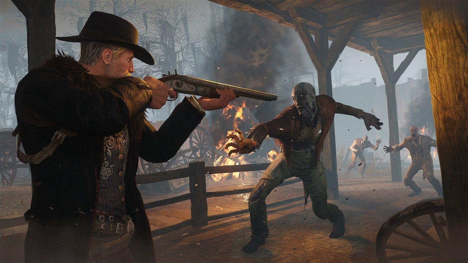 Hunt: Showdown E3 Preview