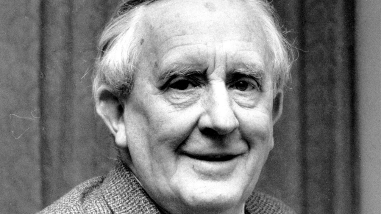 JRR Tolkien Book Inspired From Personal Life Gets Published After 100 Years 1