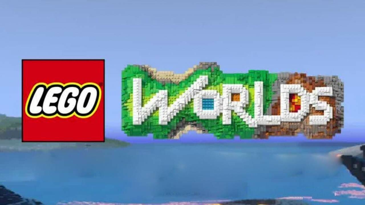 Lego Worlds Nintendo Switch Version Announced Along With DLC