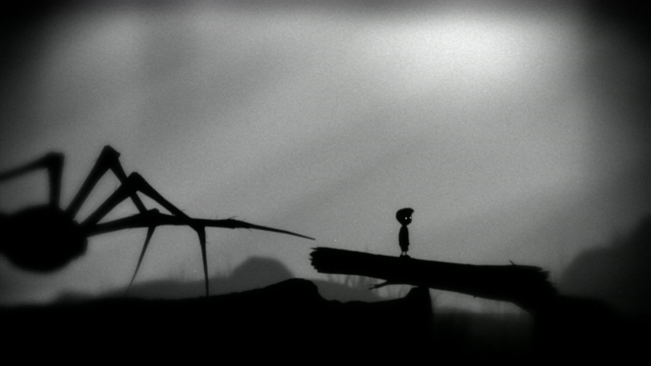 Limbo and Inside to be Compiled Into Retail Package