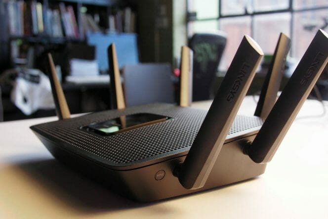 Linksys Max Stream Ea9300 Hardware Review 8