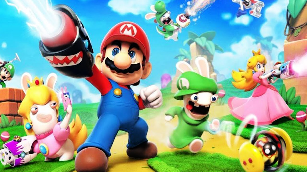 Predictions Of What We'll See From Nintendo At E3 2017