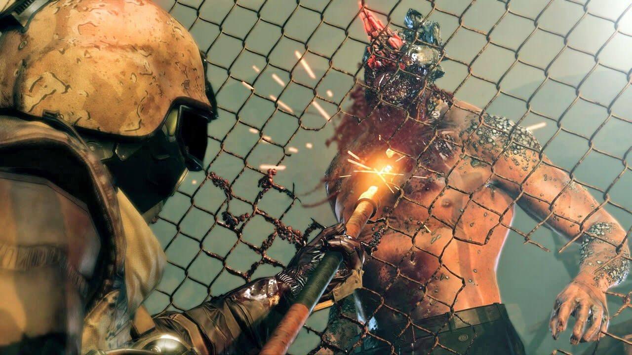 Metal Gear Survive – A Work In Progress 1