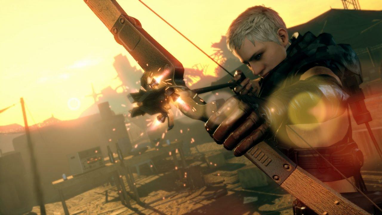 Metal Gear Survive – A Work In Progress 2