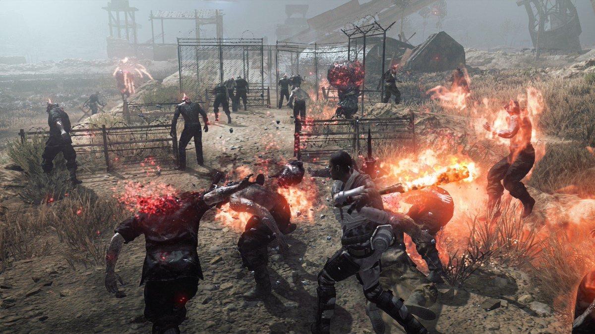 Metal Gear Survive – A Work In Progress 3
