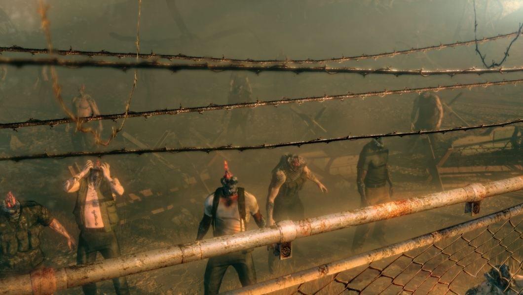 Metal Gear Survive – A Work In Progress 4