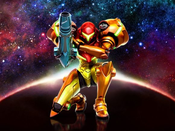 Metroid: Samus Returns E3 Preview