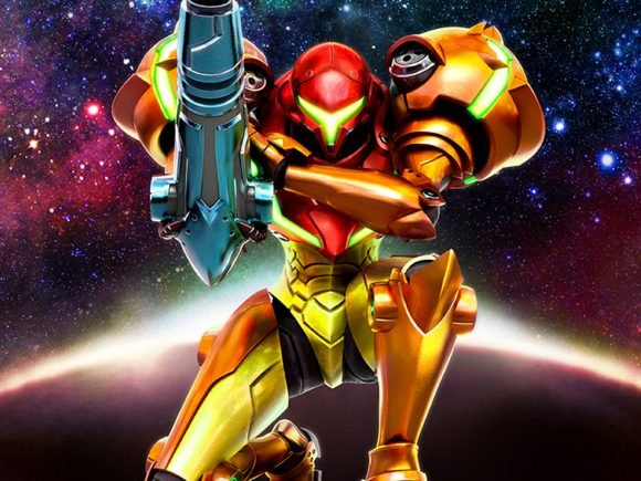 Metroid: Samus Returns To Receive Powered Up Collector's Edition in Europe 3