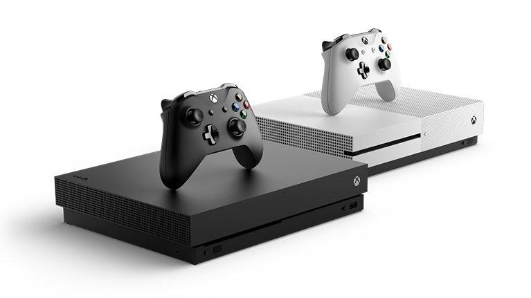 Microsoft Announces New Console 2