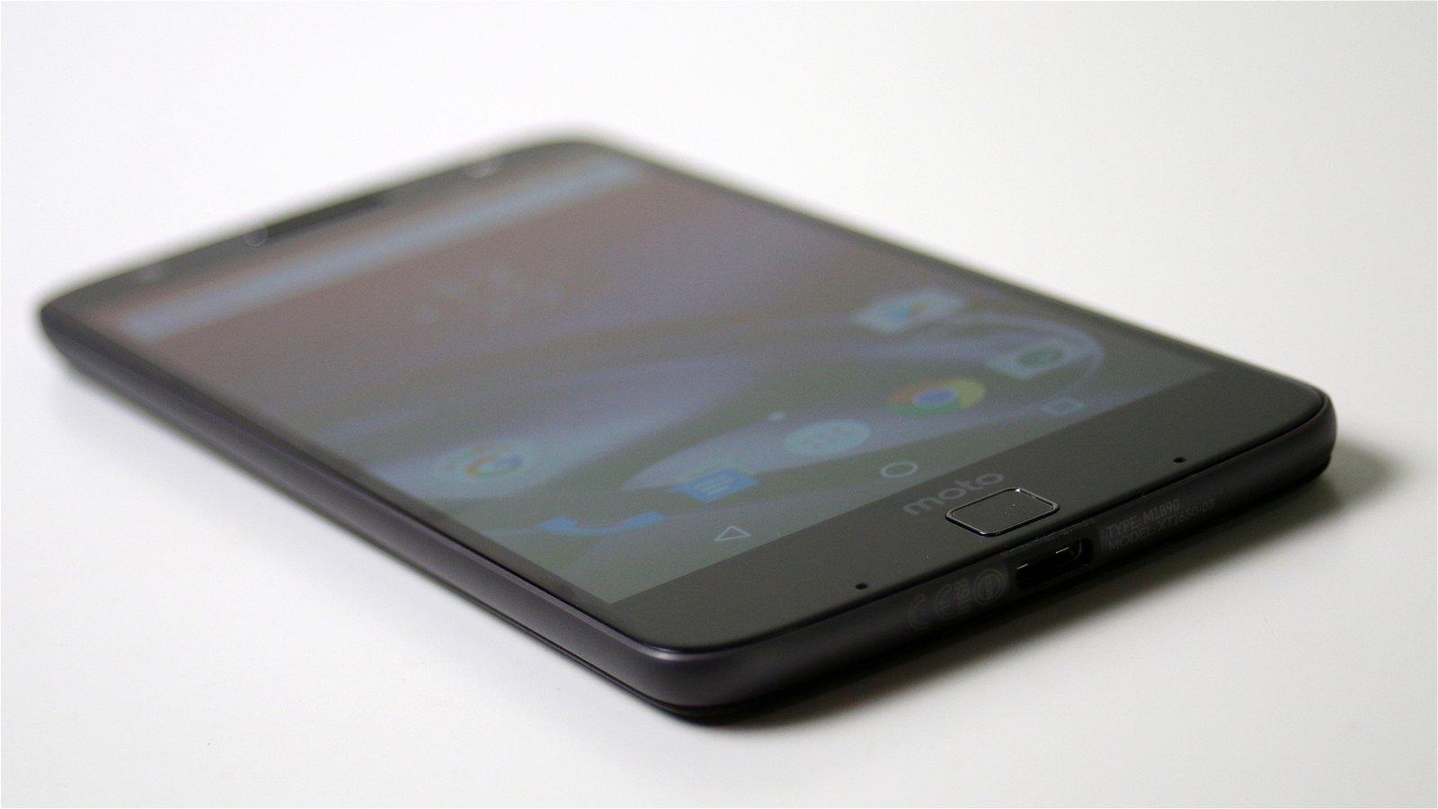Moto Z (Hardware) Review 1