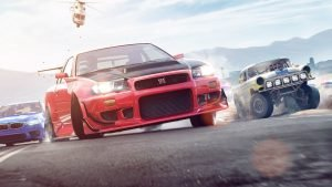 Need for Speed Payback E3 Preview - Arcade Simulation