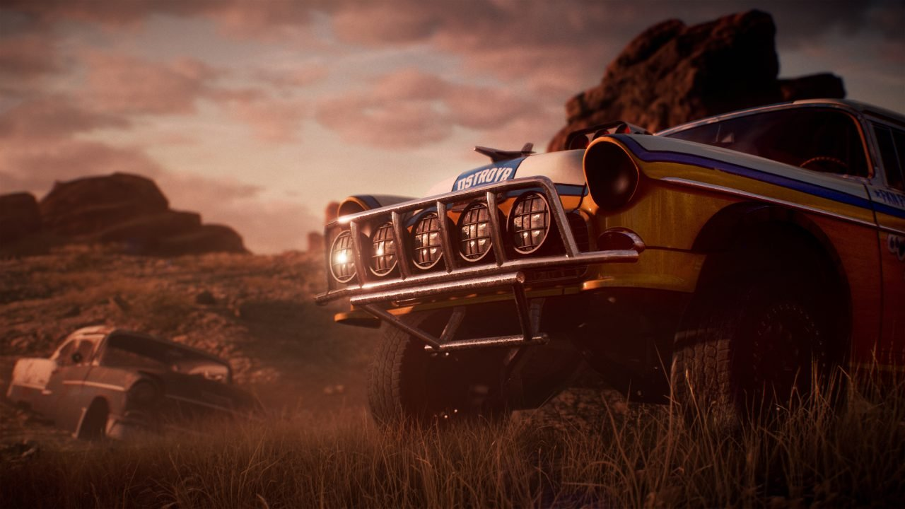 Need For Speed Payback Releases November 10 1
