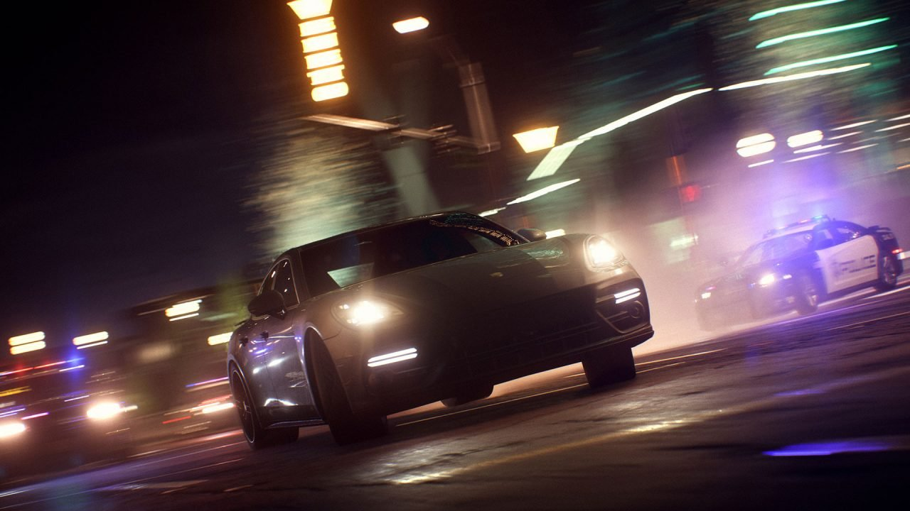 Need For Speed Payback Releases November 10 4
