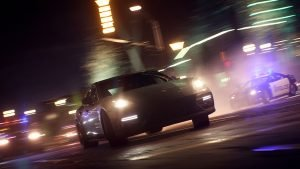 Need For Speed Payback Releases November 10
