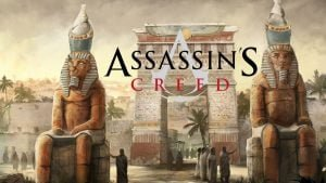 Neww Assassin's Creed Origins Announced With Release Date 1