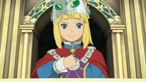 Ni No Kuni 2: The Revenant Kingdom Release Date Unveiled