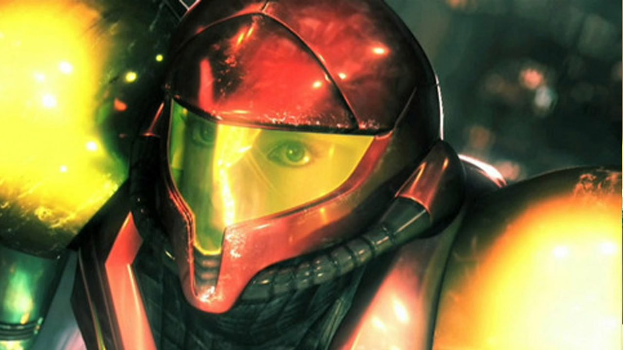 Nintendo Announces Metroid: Samus Returns For 3DS 1