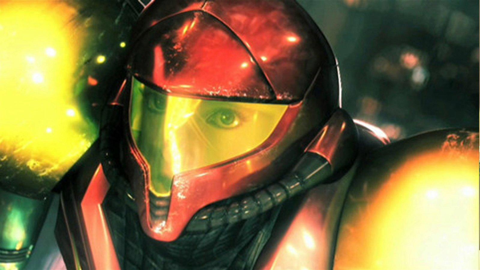 Nintendo Announces Metroid: Samus Returns For 3DS 1