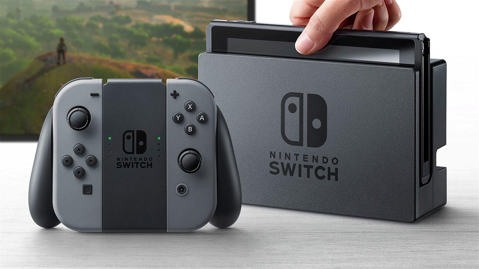 Nintendo Unveils Details on Switch Online Service 4