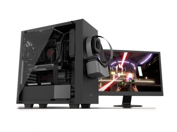 NZXT Launches Build, Easy DYI Gaming PC 1