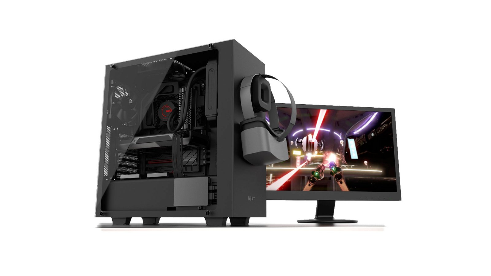 NZXT Launches BLD, Easy DIY Gaming PC