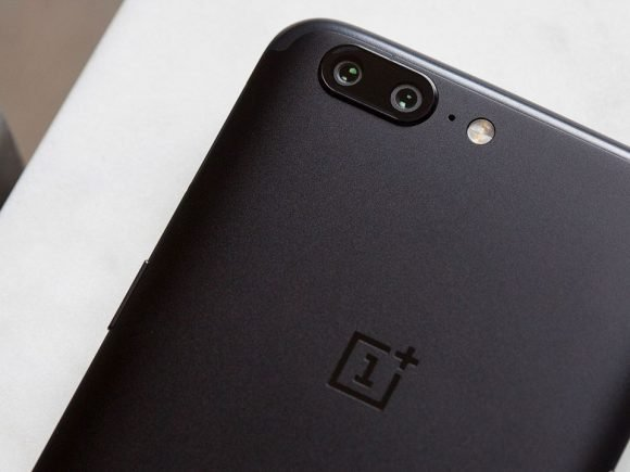 OnePlus Announces their Newest Flagship Phone
