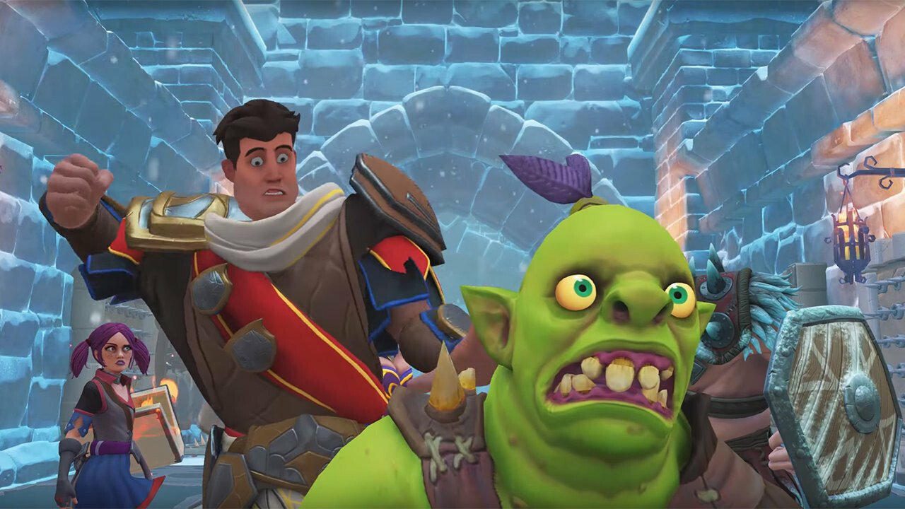Orcs Must Die! Unchained Receives Release Date for PlayStation 4
