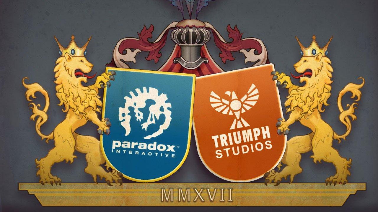 Paradox Interactive Acquires Age of Wonders Developer, Triumph Studios
