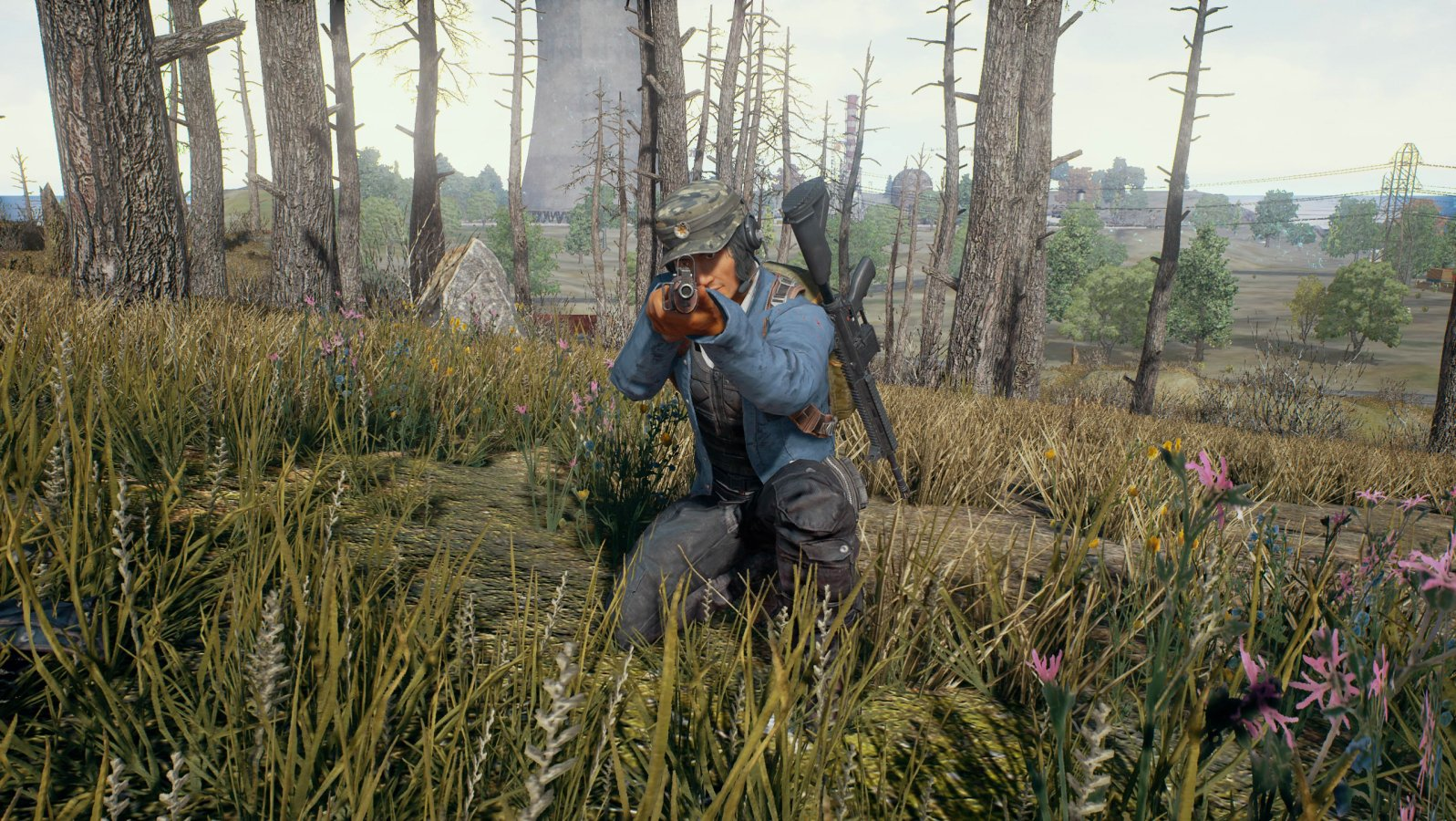Playerunknown's Battleground Unveiled During Microsoft E3 2017 Conference 1