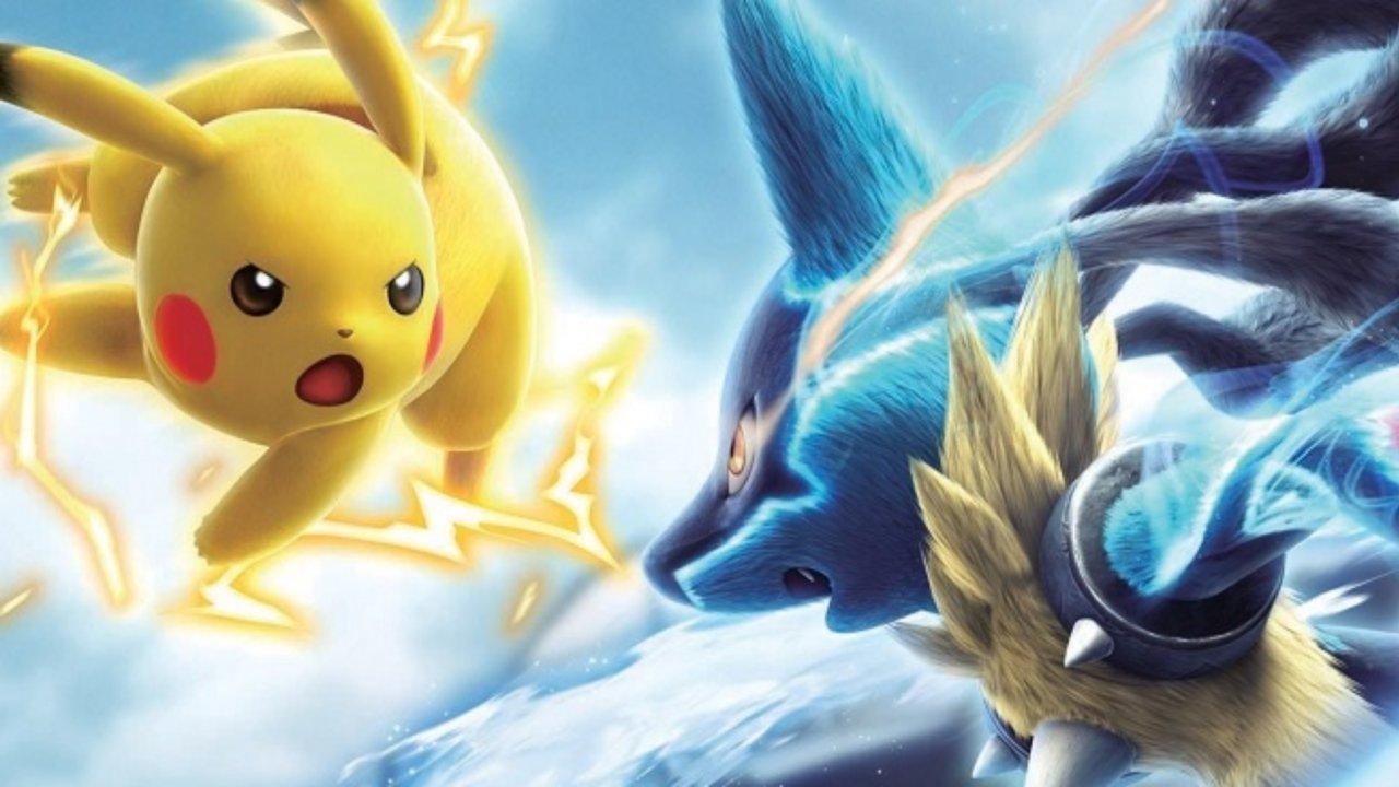 Pokémon Direct Drops Three Big Announcements