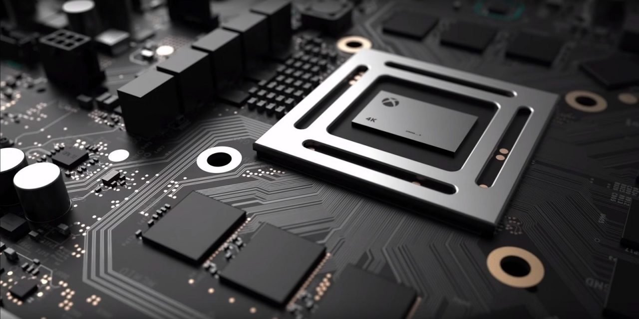Predictions of What We'll See from Microsoft Xbox at E3 2017 13