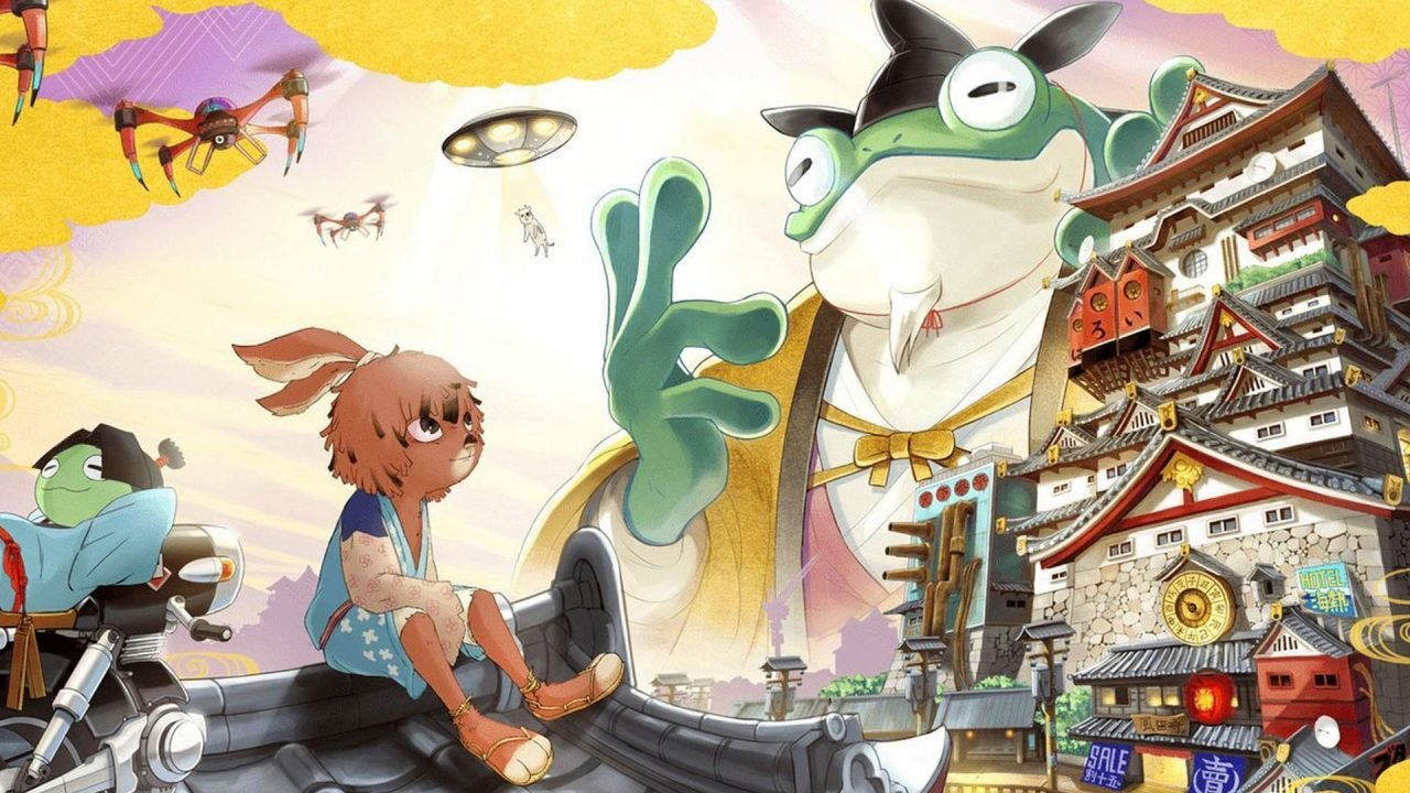 Project Rap Rabbit Early Gameplay Showcased During KickStarter Livestream 1