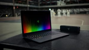 Razer Sharpens its Blade Stealth Laptop 1