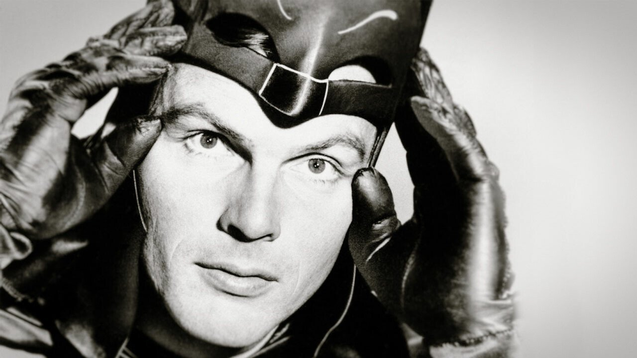 Remembering The Great Adam West