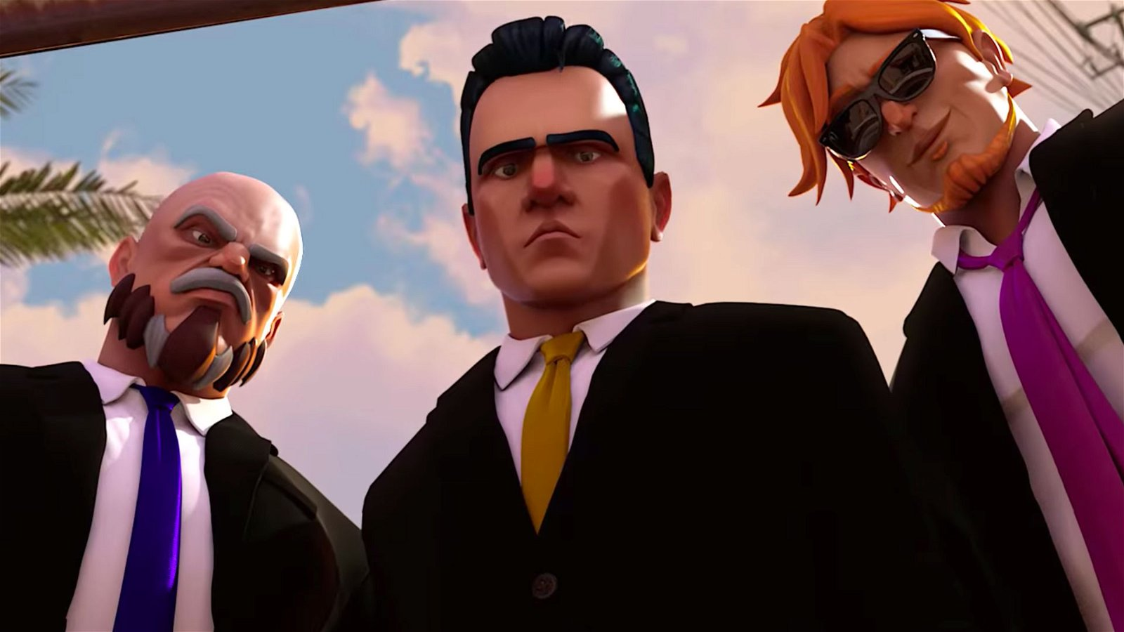 Reservoir Dogs: Bloody Days Review - Forgettable Twin Stick Shooter 2