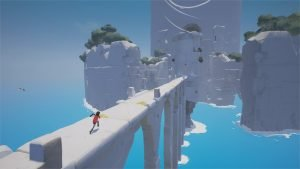 Rime Ditches DRM After Modders Crack Denuvo