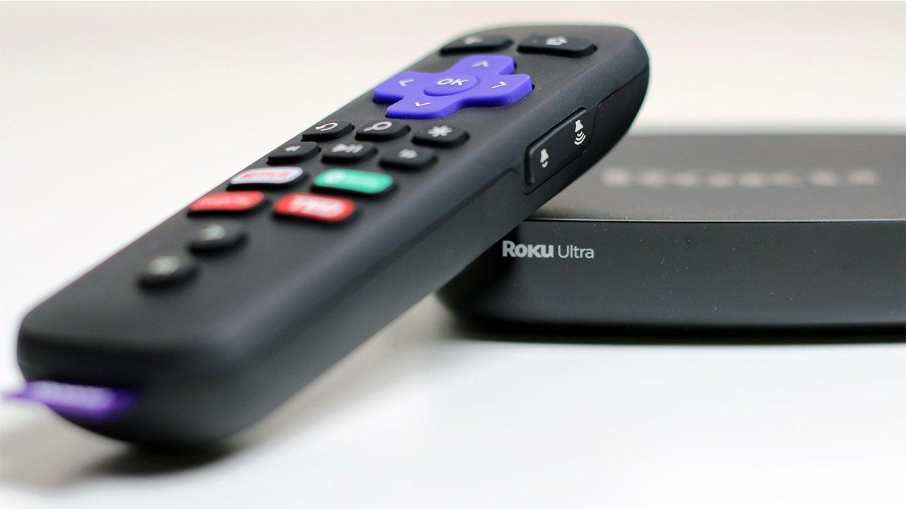 Roku Ultra (Hardware) Review 1