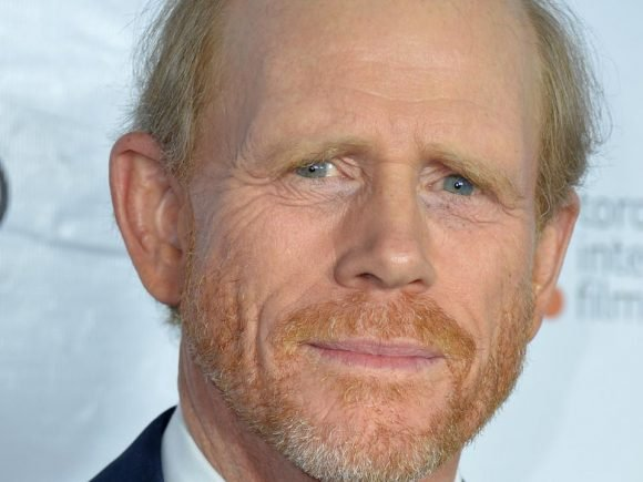 ron howard steps in to direct han solo 580x435 - Ron Howard Steps in to Direct Han Solo