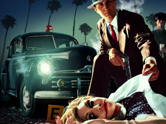 Rumor: L.A. Noire Remaster Headed to Consoles 1