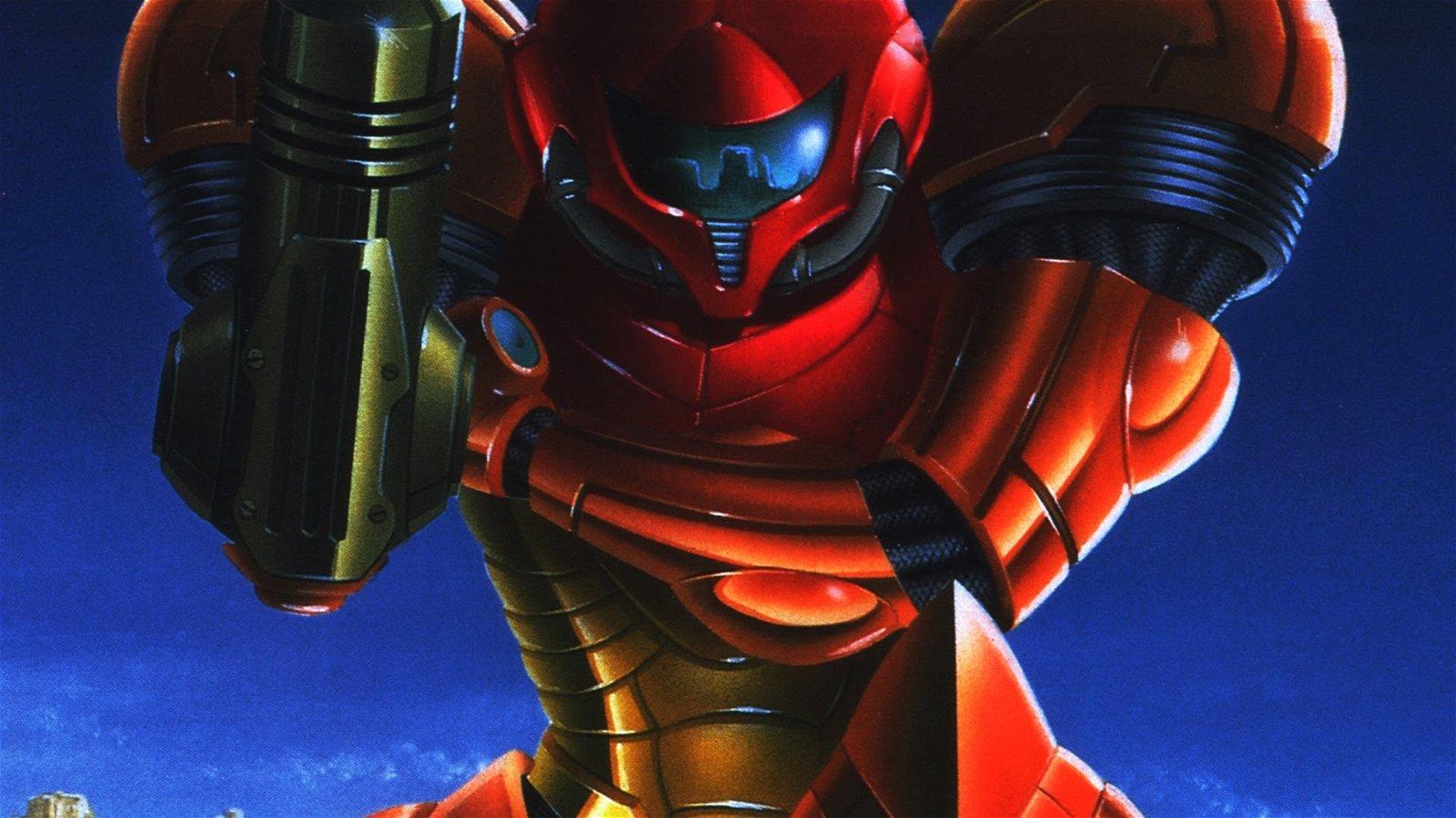 Sakamoto Talks Metroid: Samus Returns 6