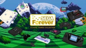 Sega Releases Free Classic Titles With Sega Forever 1