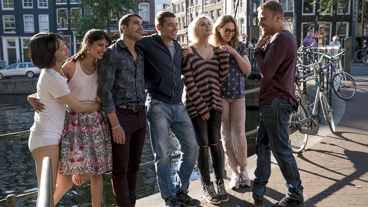 Sense8 To Get Two-Hour Finale In 2018 3