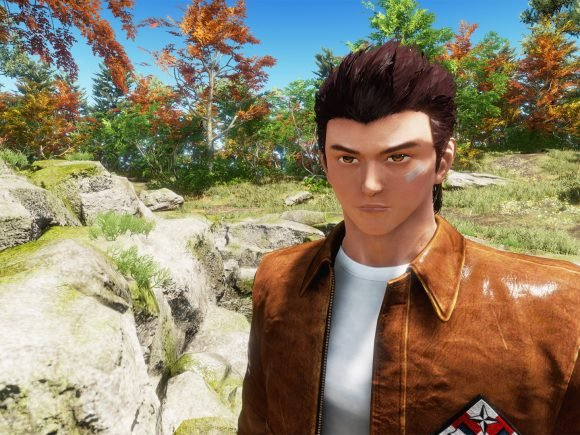 Shenmue 3 Release Delayed