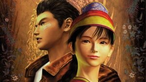Shenmue III Development Update 5